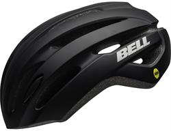 Bell Avenue Mips LED Cykelhjälm Matte Gloss Black