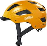 abus hyban 2.0 cykelhjälm icon yellow