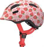 Abus Smiley 2.1 Rose Strawberry med LED lampa