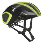 Scott Cadence Plus Yellow RC Dark Grey